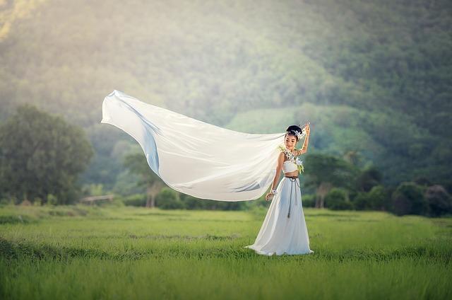 japonská nevěsta