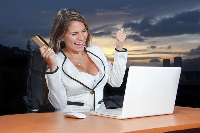 radost z podnikání
