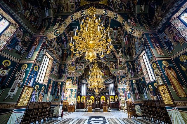 kláštěr