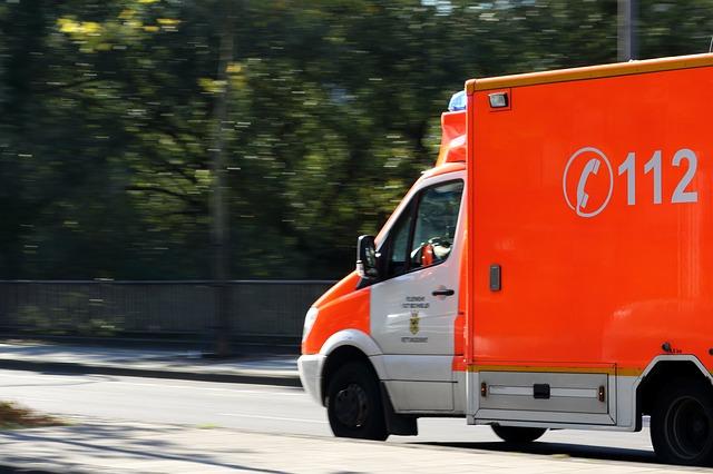 auto ambulance