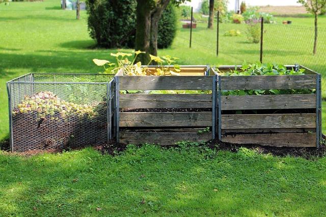 kompost