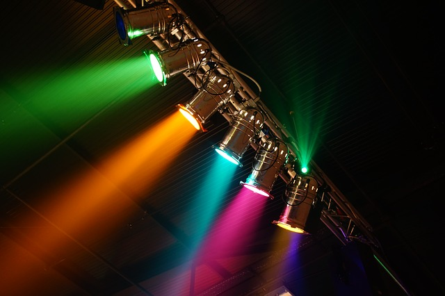 barevné reflektroy