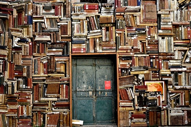 veľká knižnica